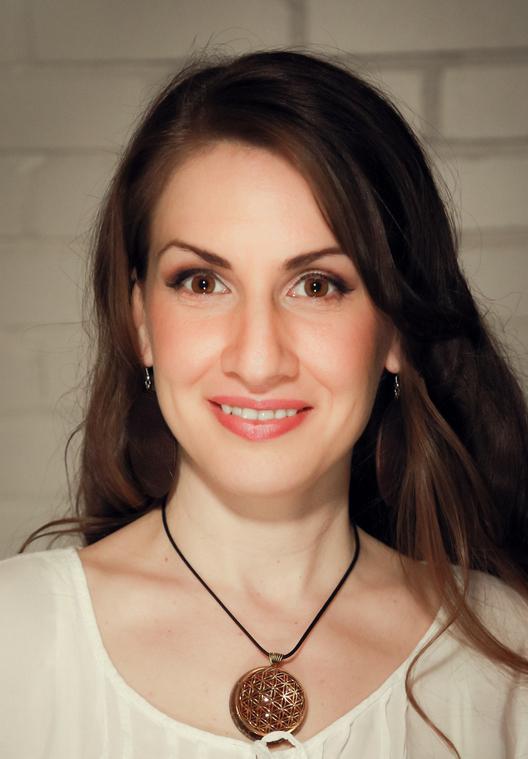 Stella Dimitrova Contact
