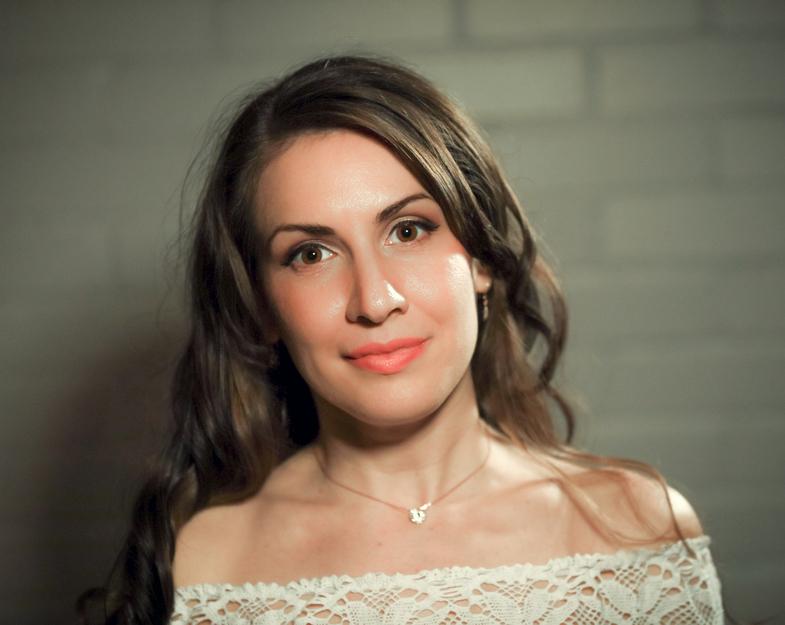 Stella Dimitrova