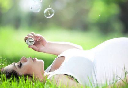 Natural Childbirth (Hypnobirthing)