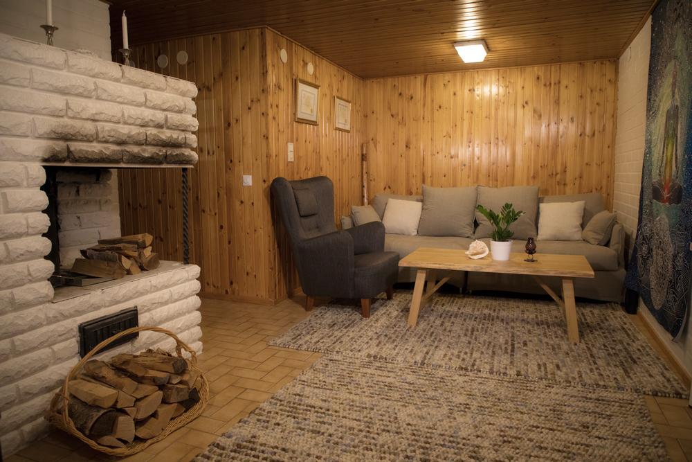 Quantum Healing QHHT center Helsinki